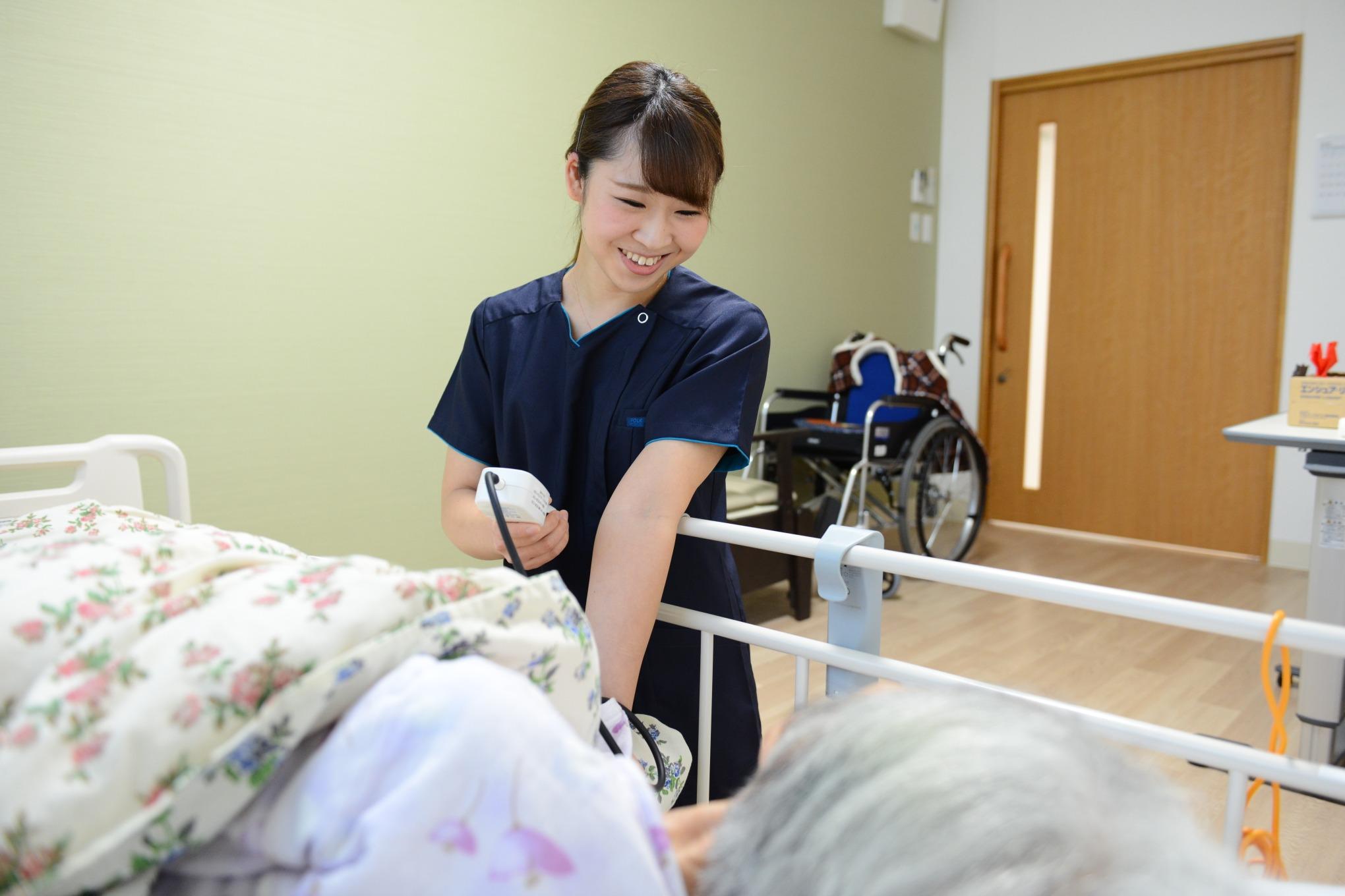看護師の業務【夜勤編】